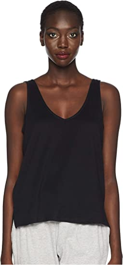 Natural Skin Jaclyn V-Neck Tank