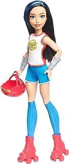 DC Super Hero Girls: Wonder Woman Roller Derby Dolls