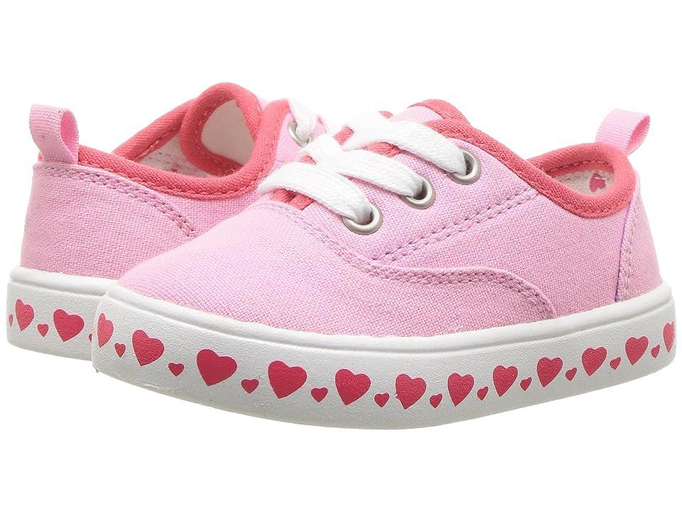 Carters Austina (Toddler/Little Kid) (Pink) Girl