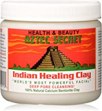 Best Aztec Secret Indian Healing Clay 1 Pound (Pack of 2) Review