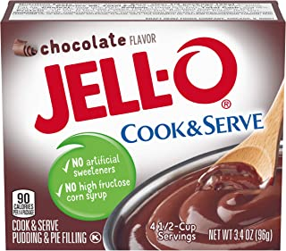 Best jello stovetop pudding Reviews