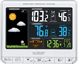 Best usb wireless weather forecaster Reviews