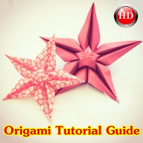 Origami Tutorial Guide