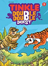 Tinkle Double Double Digest No. 03