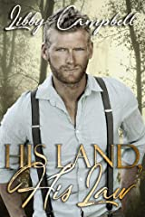 His Land, His Law Kindle Edition