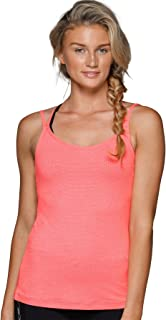 Lorna Jane Women's Show Some Detail Excel Tank