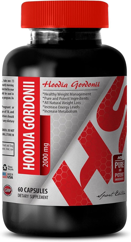 Hoodia gordonii Plus - HOODIA Fashionable At the price Powder Increase MG GORDONII 2000