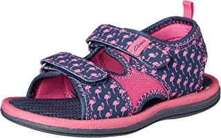 Clarks Girls' Frida Fashion Sandals