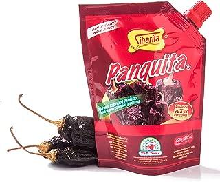Sibarita Aji Panca Pepper Sauce - Peruvian Panca Chili Paste Peppers - Non Spicy - 250 Grams - 8.82 Oz.