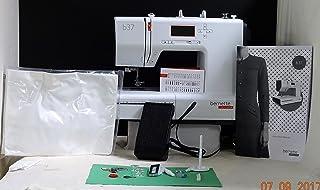 Bernette B37 Sewing Machine (Renewed)