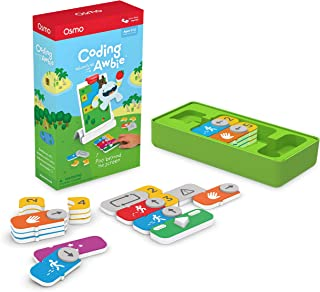 Osmo Coding Awbie Game (Base required) Educational Game