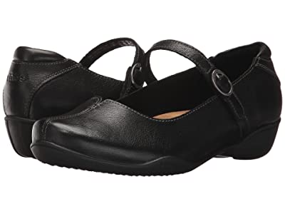 Taos Footwear Ta Dah (Black) Women