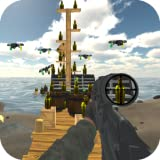 Target Shooting Range: Gun Precision 3D