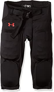 Best under armour youth vented integrated football pants Reviews