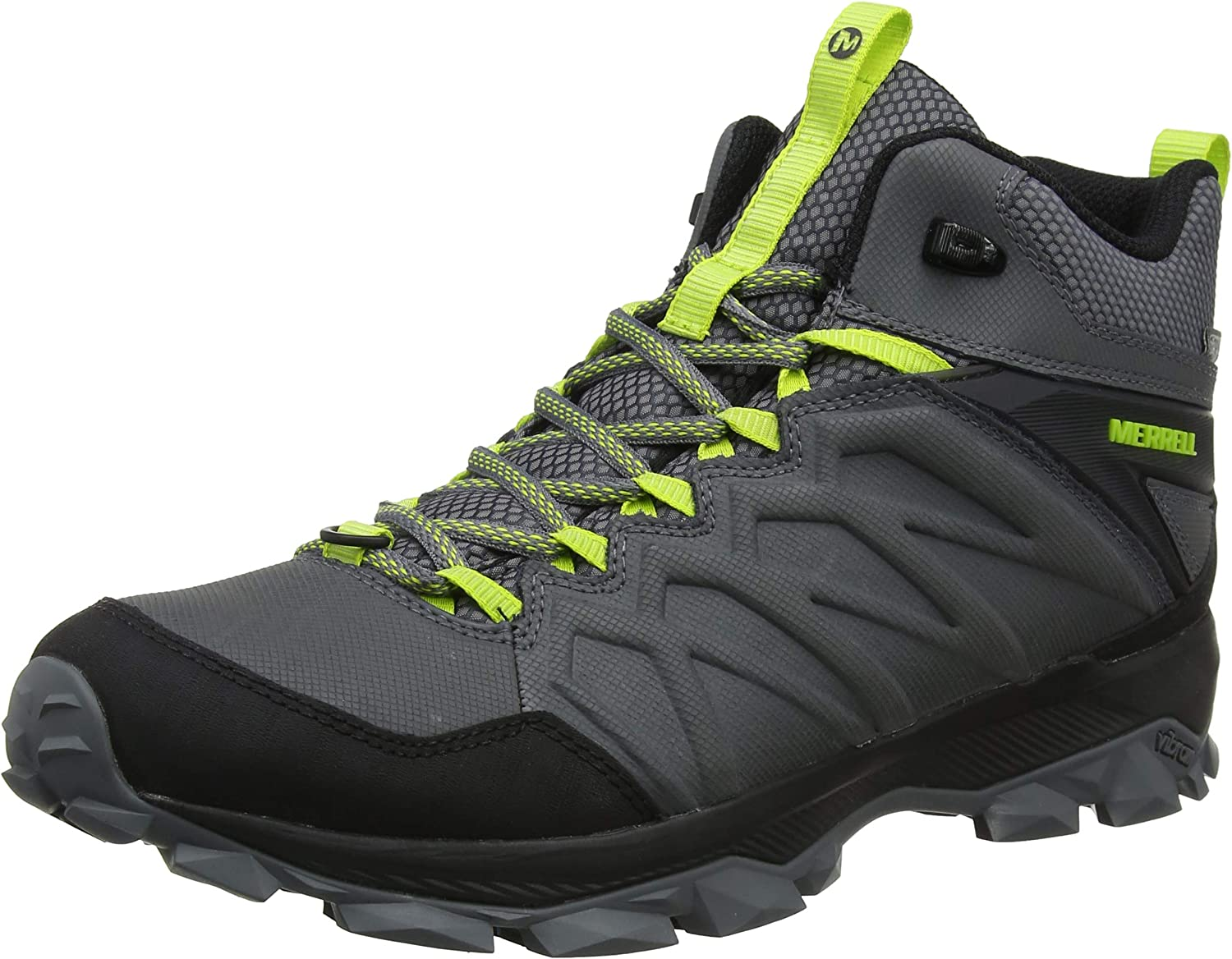 Merrell Men's Thermo Freeze Mid Wp High Rise Hiking Boots