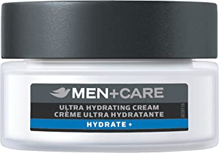 Dove Men +Care Cream, Hydrate Plus Ultra Hydrating - 1.69 oz