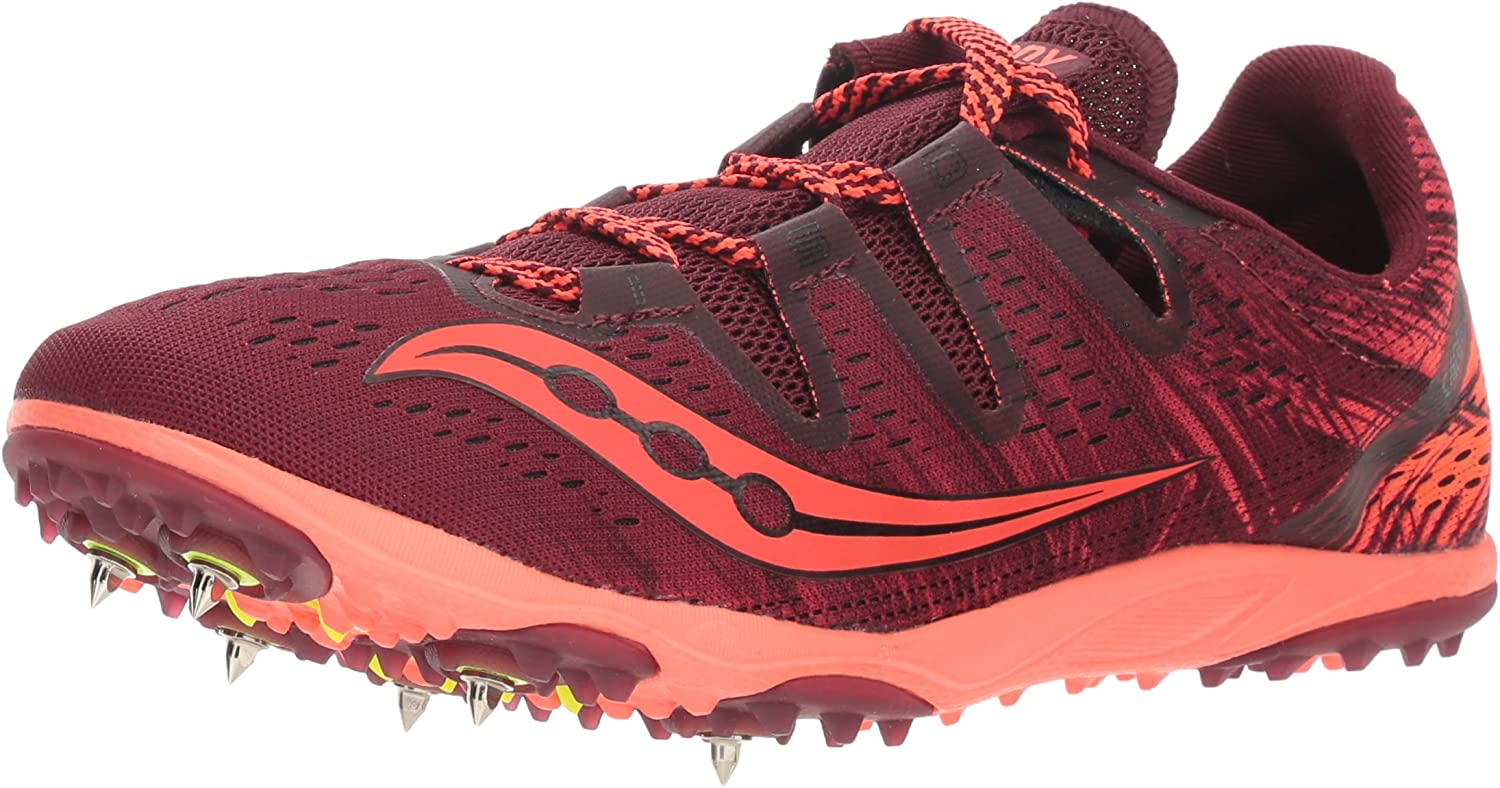 Saucony Women's Carrera XC 3 Track shoes