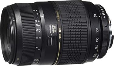 Tamron AF 70-300mm f/4.0-5.6 Di LD Macro Zoom Lens for Pentax Digital SLR Cameras (Model A17P)