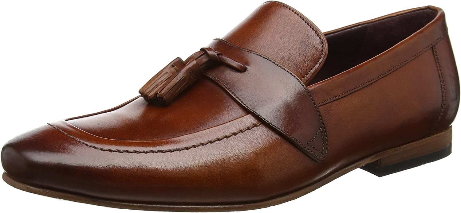 TED BAKER MENS GRAFIT LOAFER