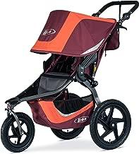 bob double utility stroller