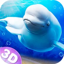 Beluga Whale Simulator – Exploration and Family Goals Quest