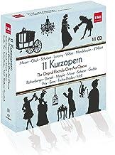 11 Kurzopern (Original Electrola One Act Operas 1975-1980) (11 CD SET)