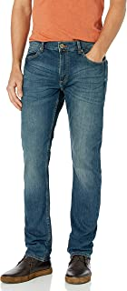 Men's Modern Series Slim-Fit Tapered-Leg Jean