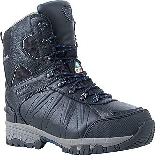 freezer work boots