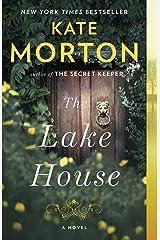 The Lake House: A Novel Kindle Edition