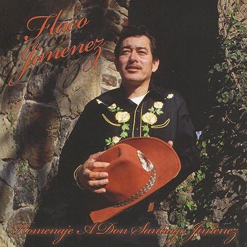 Homenaje A Don Santiago Jimenez