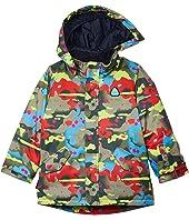 Parka Jacket (Toddler/Little Kids)