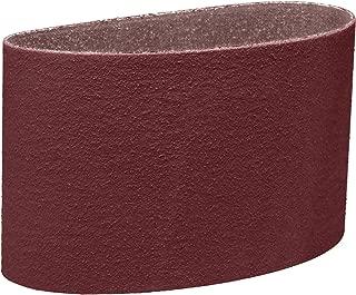 Pack of 20 80 X-Weight L-Flex Ceramic Orange 3M 27938-case Cloth Belt 747D 6 x 202