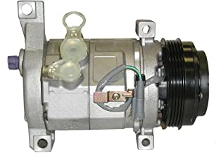ACDelco 15-21127 GM Original Equipment Air Conditioning Compressor