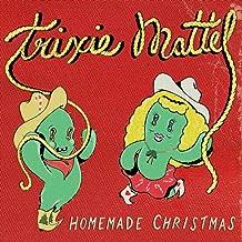 Homemade Christmas [Explicit]