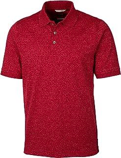 Cutter & Buck Men's Big & Tall Polo Shirt, Dark