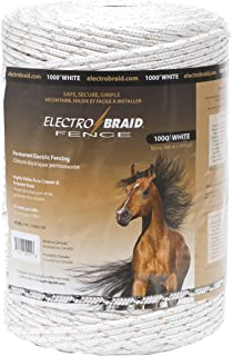 durable horse fencing