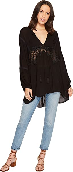 Free People - Sleeping N Dreaming Shirt