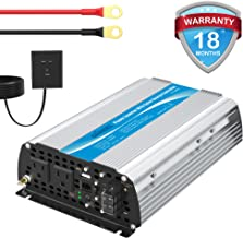 charge controller and inverter for solar panel