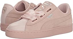 PUMA - Suede Heart Bubble