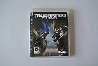 Transformers: The Game (PS3) [Importación Inglesa]