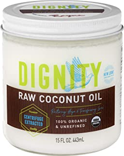 raw coconut oil online