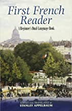 First French Reader: A Beginner's Dual-Language Book (Dover Dual Language French) (English and French Edition)