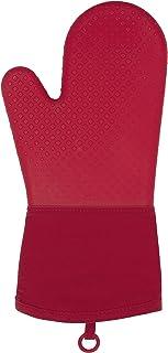 Luva Térmica de Silicone OXO Vermelha 33CM