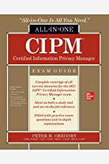 CIPM Certified Information Privacy Manager All-in-One Exam Guide (English Edition) Format Kindle