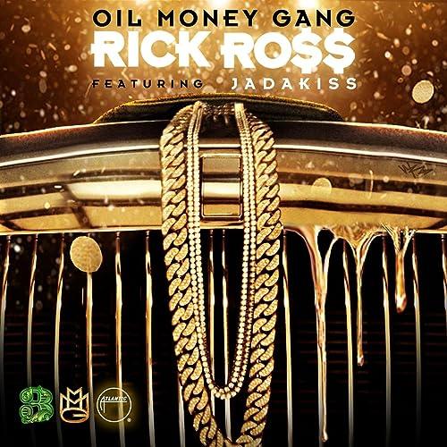 Rick ross oil money gang (feat. Jadakiss) (official music video).