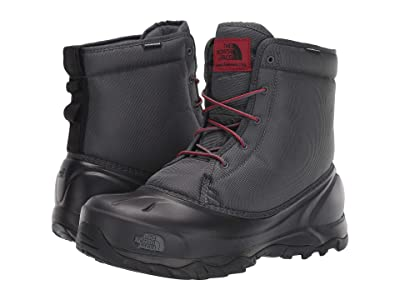The North Face Tsumoru (Zinc Grey/TNF Black) Men
