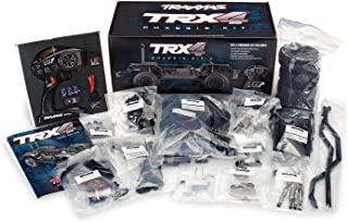 Traxxas Trx-4 1 or 10 Scale Trail Rock Crawler Assembly Kit-82016-4