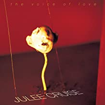 julee cruise the voice of love