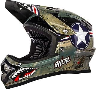 O'Neal Backflip Fidlock Dh Helmet Rl2 Wingman Casco Bicicleta, Hombre