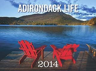2014 Adirondack Life Wall